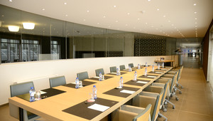 Meeting room Dubai
