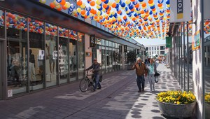 Beveren: the largest shopping village of Flanders!