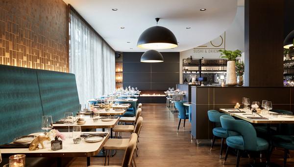Van Der Valk Hotel Restaurant Beveren